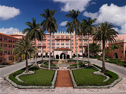 Boca Raton Resort - Hotels/Accommodations, Ceremony Sites - Boca Raton, FL, 33432, US
